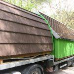 Foto - Naturwagen & Lodges - TROLLs, Transport