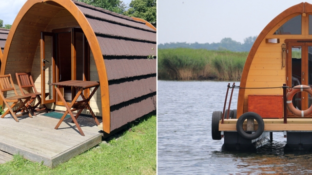 Foto - Naturwagen & Lodges, POD Header/Slider